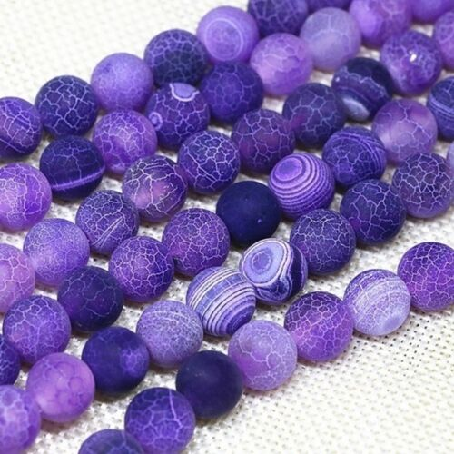 Bulk Gemstones I Natural Spacer Stone Beads 4mm 6mm 8mm 10mm Jewelry DIY Jewelry