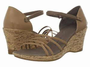 4e982b2fac3eff Image is loading Women-039-s-Teva-Riviera-Wedge-Strappy-US-