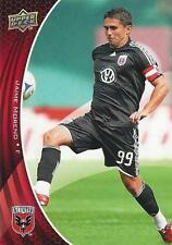 2010 Upper Deck Major League Soccer Hand Collated Complete Set 1-200 MLS