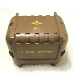Fallout 4 Pip Boy Collector's Edition Pip-Boy  Case ONLY