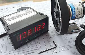 AC110V-Counter-Grating-Display-Meter-Length-Wheel-Encoder-Support-Kits
