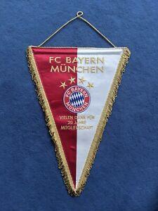 Bayern München Mitgliedschaft
