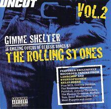 Gimme Shelter Rolling Stones LAMBCHOP MC5 RAMONES Uncut