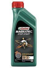 Castrol Magnatec Stop-Start 0W-30 D 1L - Ford WSS-M2C950-A - Ford Diesel
