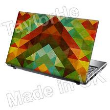 """15,6 """"TaylorHe Laptop Vinile Adesivo Decalcomania protezione copertura 387"""
