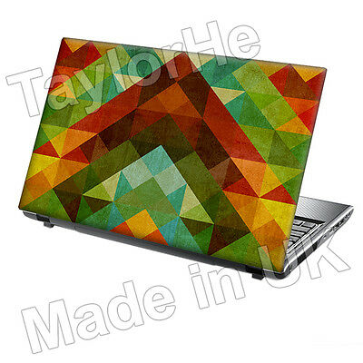 "15.6"" TaylorHe Laptop Vinyl Skin Sticker Decal Protection Cover 387"