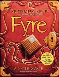 Fyre-Hardcover-by-Sage-Angie-Zug-Mark-ILT-Brand-New-Free-P-amp-P-in-the-UK