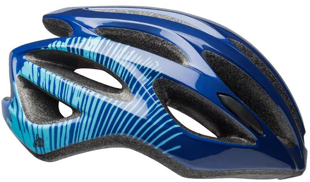 Bell Tempo MIPS donna Cycling Helmet  blu