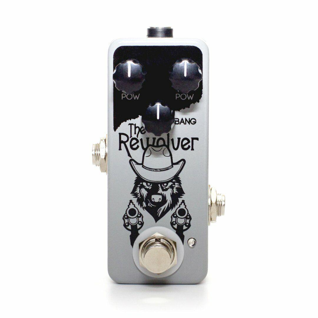 Jonny Rock Gear The Rewolver