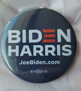 2020-Joe-Biden-amp-Kamala-Harris-2-25-034-034-blau-034-Praesidentschaftswahlkampf-Button