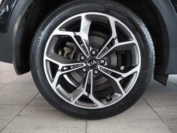Kia Sportage 1,6 CRDi 136 GT-Line DCT - billede 3