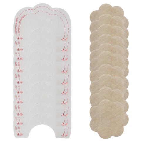 20x Brustwarzen Abdeckung Breast Lift BH Selbstklebend Brust Aufkleber Bra Tape