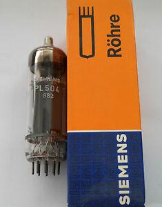 Siemens-PL504