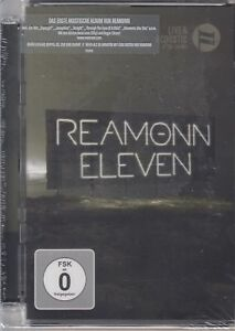Reamonn / Eleven - Live & Acoustic At The Casino(DVD, NEU! OVP, NEW)