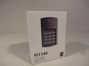 h rmann funk codetaster fct3 bs bisecur funkcodetaster. Black Bedroom Furniture Sets. Home Design Ideas