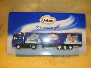 OVP-Onken-So-rundum-Gut-MAN-Truck-LKW-Sattelzug