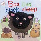 Baa Baa Black Sheep by Little Learners (Board book, 2014)