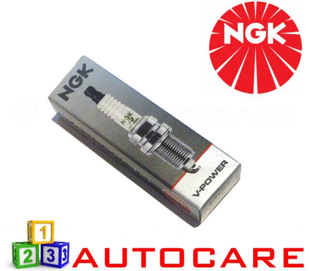 FR5-1 - NGK Bujía Bujía - Tipo: V-Power - FR51 N.º 7252