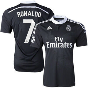 buy popular dfb08 b3d84 real madrid 3rd jersey