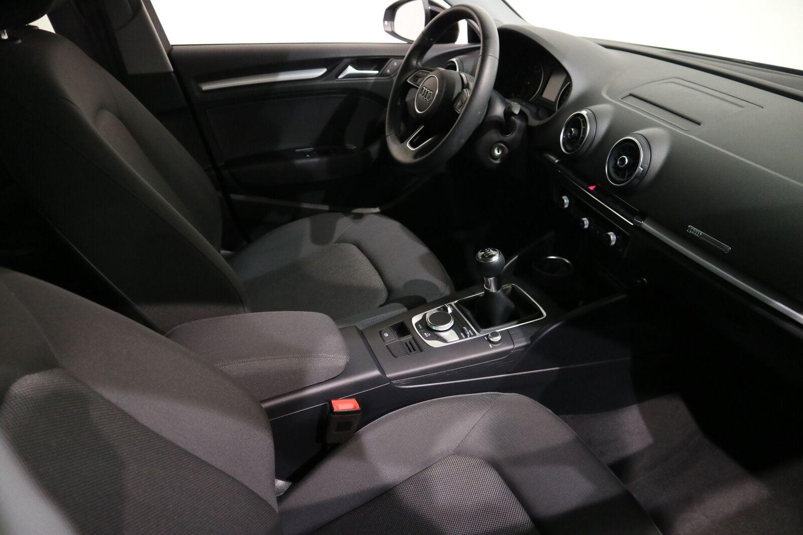 Audi A3 30 TFSi - billede 11