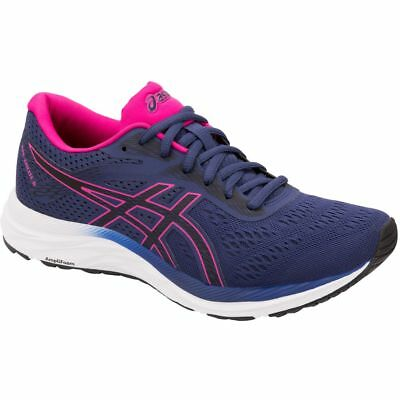 **LATEST RELEASE** Asics Gel Excite 6 Womens Running Shoes (B) (400)