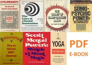 Power Yoga Books Pdf