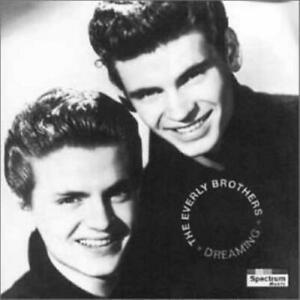 Everly-Brothers-The-Dreaming-CD-Value-Guaranteed-from-eBay-s-biggest-seller