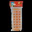 Indexbild 3 - Bac à glaçon x21 en silicone démoulage facile couleur au choix