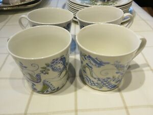 4-Figgjo-Figgio-Flint-Lotte-Turi-design-hand-painted-Flat-cups-or-mugs-Norway