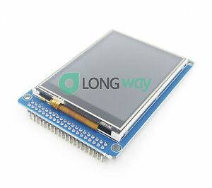 3-2-TFT-LCD-Module-Touch-Panel-TFT-3-2-LCD-Shield-Expansion-Board-For-arduino