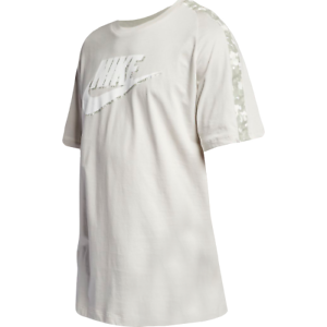 7d5f9981 Nike Sportswear Camo T-Shirt New Mens Grey White Light Green 2019 ...