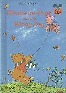 Walt Disney's Winnie-The-Pooh and the Windy Day by Disney Book Club