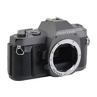 Pentax P30t Film Camera