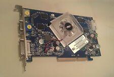 SCHEDA GRAFICA GeFORCE_256 MB_INTERFACCIA< AGP >GF FX5600 256M_TV_DVI_DDR_128BIT