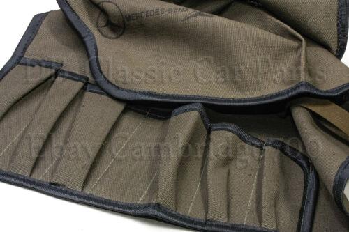 ORIGINAL MERCEDES Werkzeug Tasche W116 W123 W124 W126 190SL W201