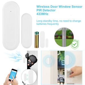 Wireless-Home-Safety-Burglar-Alarm-System-Security-Device-Door-Window-Sensor