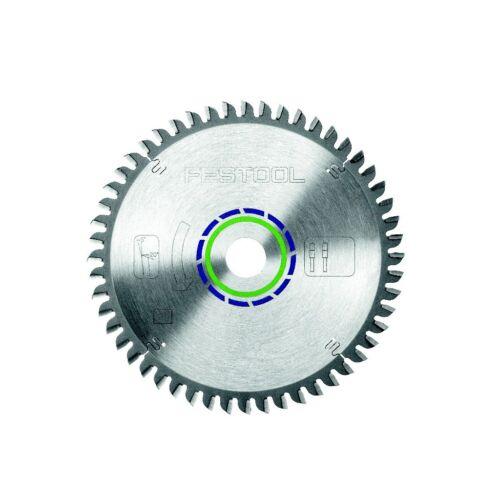 Festool spécialisé-Lame de scie 190x2,6 FF tf58 pour CS 50 Nº 492051