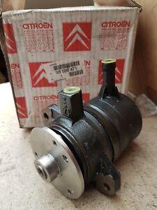 Citroen-CX-Hydraulic-Pump-95596471-NEW-GENUINE