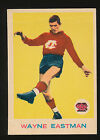 1964 Scanlens No. 30 Wayne Eastman Fitzroy Lions Card ****