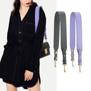 Shoulder Cross-body Bag Handbag Purse Strap Replacement Fake Leather Handle