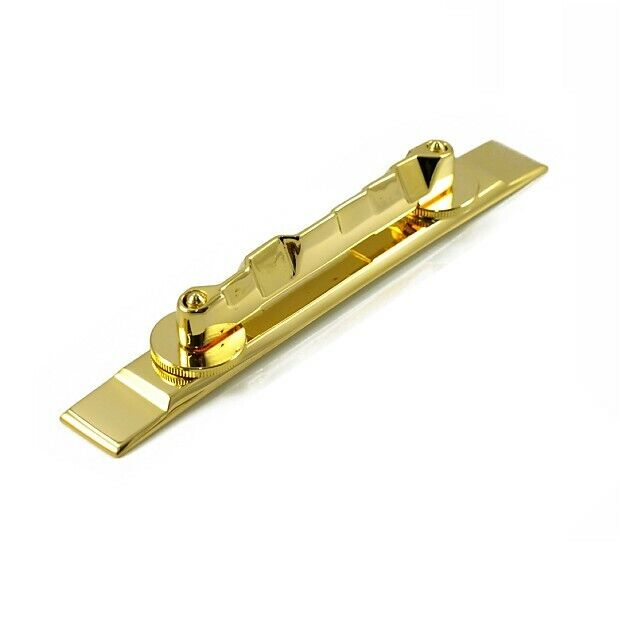 OEM Bigsby® Bridge - Gold BIG-BR-GLD