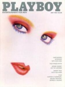 1988 playboy Playboy Magazine