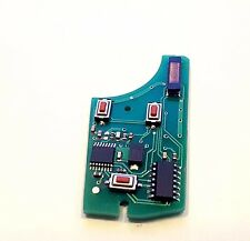 433 MHz  opel/vauxhall  vectra c/signum PCB replacement with PCF7946AT