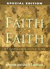 Kenneth Copeland Publications 50271 From Faith to Faith Military Devotional