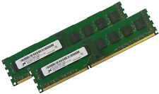 2x 8GB 16GB Micron RAM Speicher DIMM DDR3 1600 Mhz 240 pin PC3-12800U Desktop