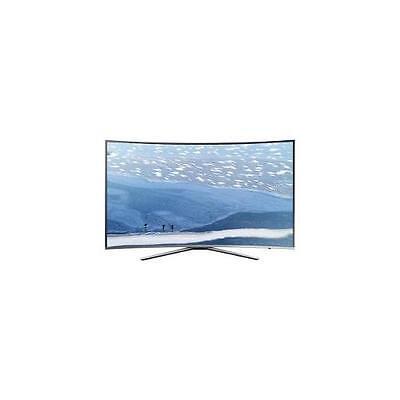 TV LED Samsung - Smart UE49KU6500 Ultra HD 4K Curvo