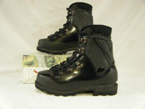 French Army Scarpa Vega Alpine Mountaineering Mountain Hiking Boots Size 6 39