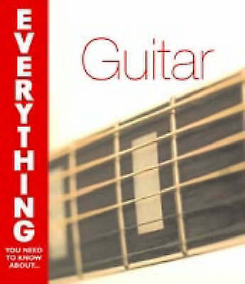 """""""AS NEW"""" Rubie, Peter, Wilkins, Jack, Playing the Guitar (Everything You Need to"""