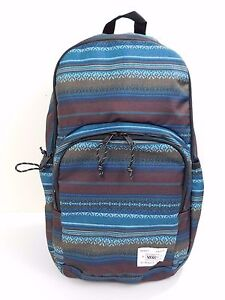 5545a3768a Image is loading NEW-VANS-TREDS-BACKPACK