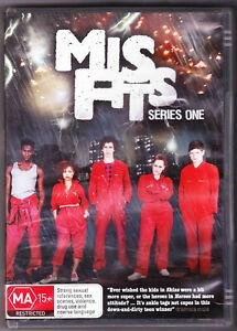 Misfits-Series-One-2-discs-Starring-Iwan-Rheon-amp-Robert-Sheehan
